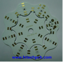 Single-Sided Aluminium PCB
