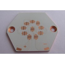 Thermoelectric Separation Copper Based PCB