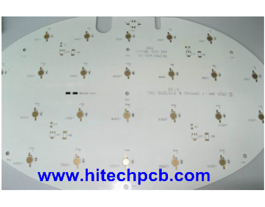 Bergquist Metal Core PCB