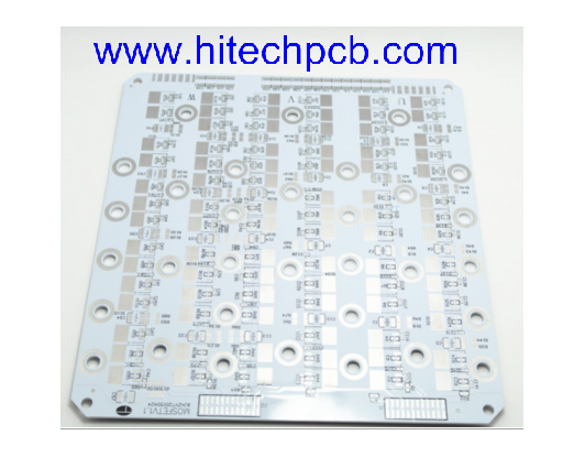 High Thermal Conductivity Aluminium Base PCB