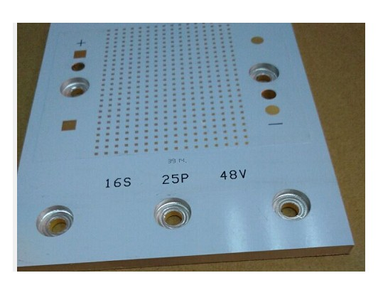 Single Metal Core PCB from China Factory