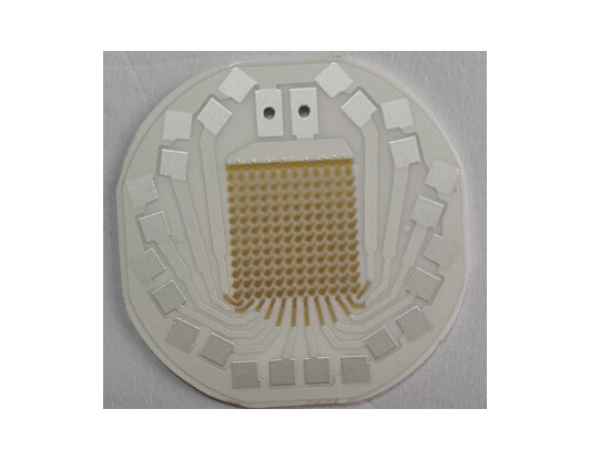 Alumina Ceramic PCB for Semi-Conductor