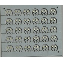 High Thermal Conductivity Aluminum PCB