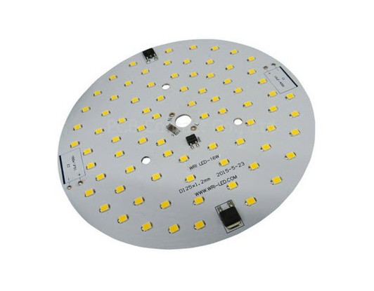 High Quality Cost-effective Aluminum PCB 94v-0 for LED