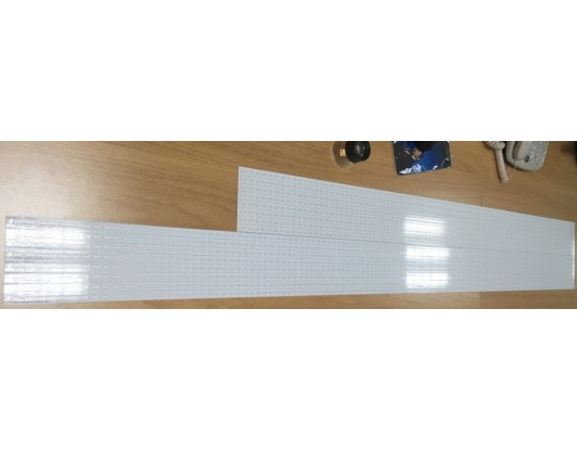 1.5m Long Aluminium PCB for LED Strip