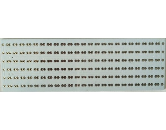 Double Layers Aluminum PCB Supplier in Shenzhen