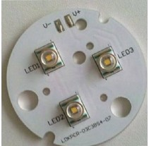 aluminum led pcb assembly factory from China
