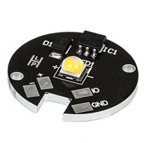 High thermal conductivity copper clad laminate ALuminum PCB for LED light