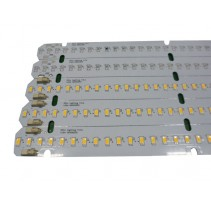 Metal core thermal PCB assembly