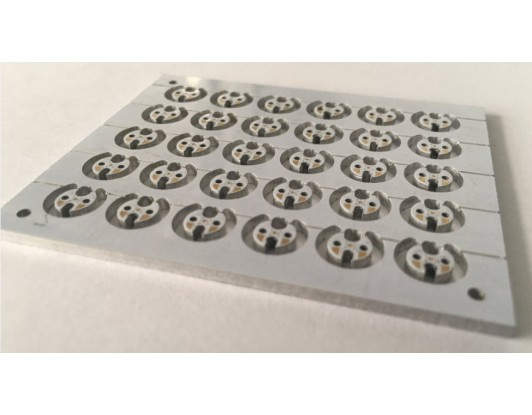 hot selling aluminum PCB LED for street light MC PCB board
