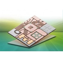 Aluminum Nitride Ceramic PCB supplier-pcb manufacturing