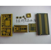 Multilayer Ceramic PCB printed circuit board