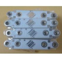 Thermal Conductive 2.0 Aluminum Pcb  with HASL Fabrication