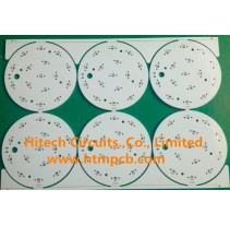 aluminum led pcb factory China