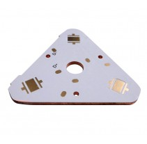 Large Quantity Copper base Aluminum Base PCB