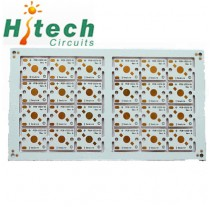 MCPCB fabrication